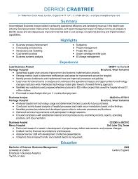 Sample Cover Letter   Cover Letter Writing for Executives