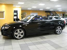 audi a4 2 0 tdi s line 2dr manual for sale in alfreton direct