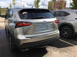 lexus nx s for sale lexus nx 200t for sale in edmonton alberta