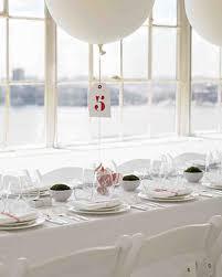 modern wedding centerpieces martha stewart weddings