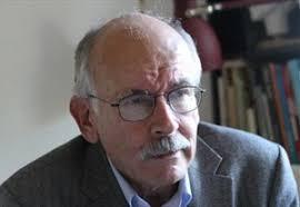 """""""Die Orange Revolution wäre die Gelegenheit gewesen, der Ukraine eine europäische Perspektive zu geben"""", sagt Historiker Andreas Kappeler. - 1350286232047"""