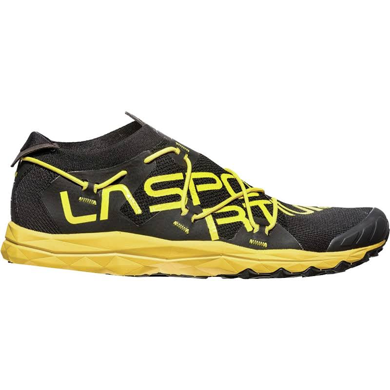 La Sportiva Vk Black/ Yellow 42 36O-999100-42