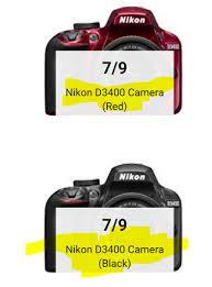 amazon black friday deals nikon camera accessories save the date 7 9 17 giveaway prize is nikon d3400 u2013 camera deals