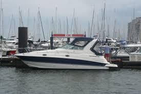 cruisers yachts 280 cxi youtube