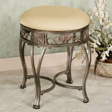 Counter Height Vanity Stool Astonishing Vanity Stool Chair For Your Home Design Ideas With