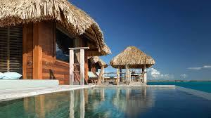four seasons bora bora luxury destinations