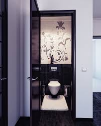 Bathroom Layout Design Tool by Exciting Balinese Home Design With Black Ijuk Roof Tile Also White