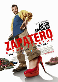 Zapatero A Tus Zapatos (The Cobbler)