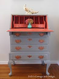furniture new coral painted furniture decor color ideas gallery