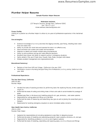 Pipefitter Resume Example by Resume Helper Ingyenoltoztetosjatekok Com