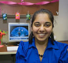Image above: Surbhi Gupta is a rising senior at Thomas Jefferson High School ... - 372785main_Gupta_670