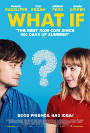 Ver Pelicula What If