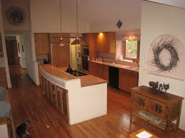 kitchen beautiful kitchen decoration with light oak wood kitchen