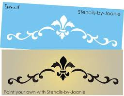 Shabby Chic Stencils by 106 Best Templates And Stencils Images On Pinterest Drawings