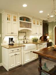 From S Disaster To French Country Masterpiece Bonnie Pressley - French kitchen sinks