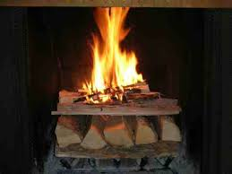 How To Use Gas Fireplace Key by How To Start A Fireplace Fire And Keep It Going Strong