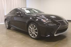 lexus used reading used 2015 lexus rc 350 for sale reno nv