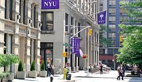 Creative Writing Degree  MFA    NSPE   The New School in NYC Full Sail University