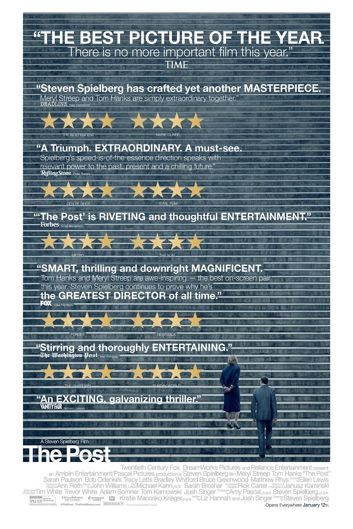 The Post (2017) Download Full Movie In HD For Free With Direct Download Link