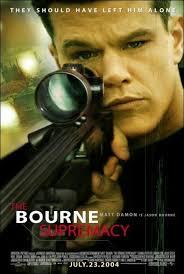 El mito de Bourne (2004) [Latino]