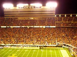 Neyland Stadium Map You U0027re In Charge Of Redesigning Your Teams Stadium What Do You Do