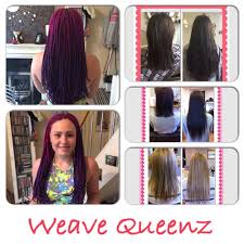 Human Hair Glue In Extensions by Weave Queenz Glue Free Hair Extensions Try Weaving Virtually