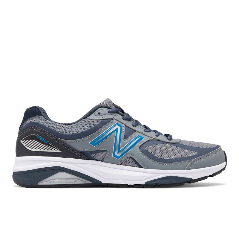 New Balance 1540v3 Stability Motion Control Marblehead / Black