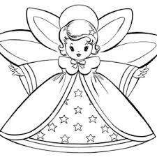 harp coloring page winged angels with halo blowing trumpet coloring page winged