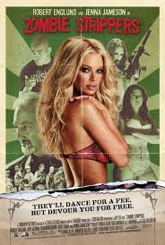 Zombie Strippers (2008) izle