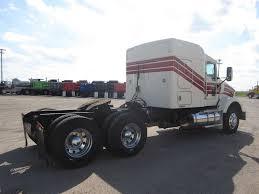 2011 kenworth trucks for sale 2011 kenworth t800 sleeper semi truck for sale 635 000 miles