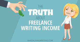 You can make great money as a professional copywriter