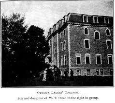 Ottawa Ladies' College