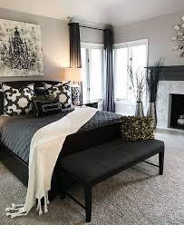 Best  Black Bedroom Decor Ideas On Pinterest Black Room Decor - Black bedroom designs