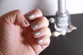 omg nailpolish of the month feel treasured with the allure of omg