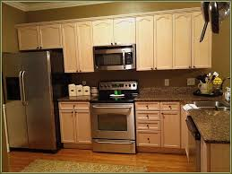 Oak Kitchen Cabinets Refinishing Kitchen Staining Cabinets Darker Honey Oak Cabinets Repainting