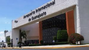 Del Bajío International Airport