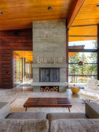 Designing Living Rooms With Fireplaces 17 Fireplace Designs Hgtv