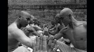 Fotógrafo registra rotina de monges lutadores do templo Shaolin