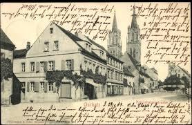 Ansichtskarte / Postkarte Oschatz Nordsachsen, Georg Hellmich in ... - 652829