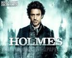 Holmes - SHERLOCK HOLMES (2009 Film) Wallpaper (23934645) - Fanpop