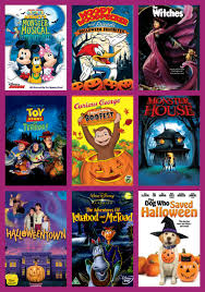 Monster Halloween List by 54 Not So Scary Movies For Halloween The Ultimate List Of Family