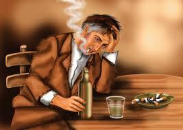 alkol,genetik yapıyı bozuyor