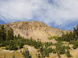 Mount Tehama