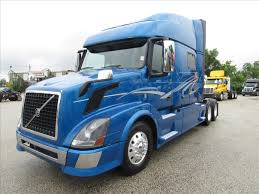 2015 volvo semi for sale volvo vnl730 for sale find used volvo vnl730 trucks at arrow