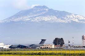 Naval Air Station Sigonella
