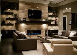 Modern Contemporary Living Room Ideas by Best 25 Fireplace Living Rooms Ideas On Pinterest Living Room