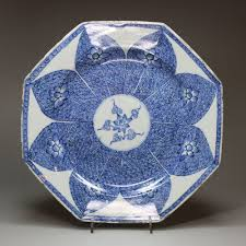 Porcelain by Chinese Porcelain With European Designs