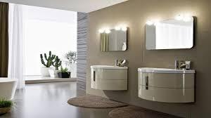 bathroom wall mounted white bathroom vanities in single bathroom