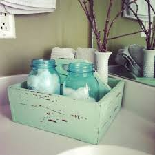 15 shabby chic bathroom ideas transforming your space from simple 5 little wooden crate