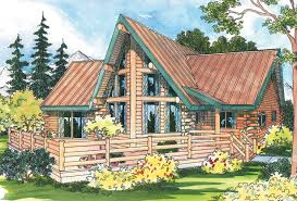 altamont 30 012 a frame house plans log home vacation a frame house plan altamont 30 012 front elevation